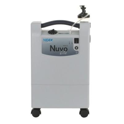اکسیژن ساز پرتابل(قابل حمل)