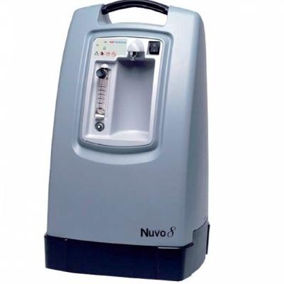 اکسیژن ساز 8 لیتری نایدک NIDEK NUVO 8